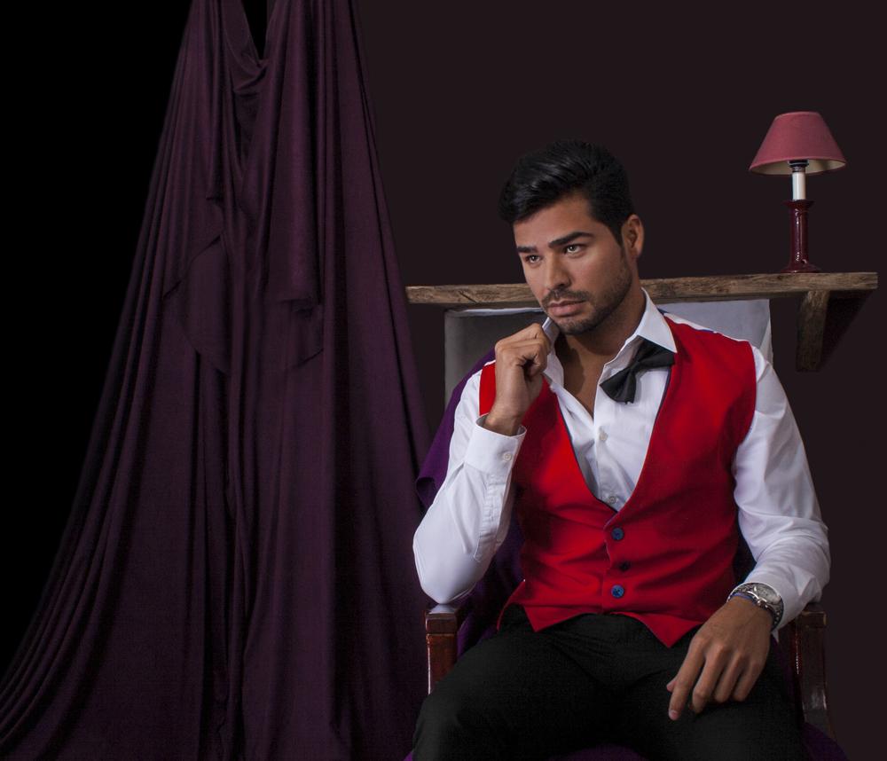 Dandylion Style Tailoring for Gentleman