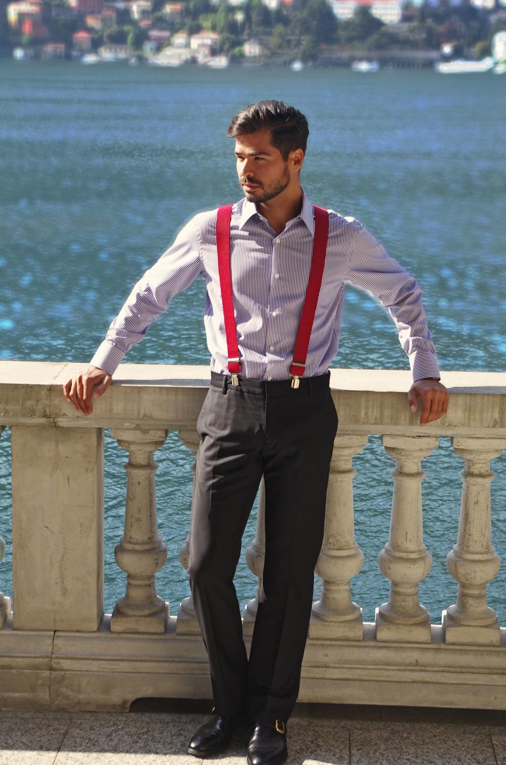 Dandylion Style » Bespoke, Visiting TailoringBespoke Suit ...
