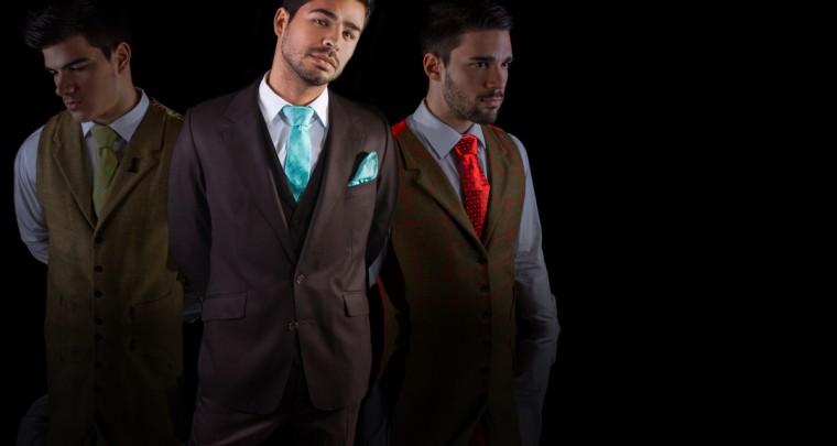 Gentlemen's Suits