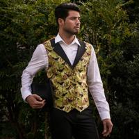 Bespoke, unique waistcoats